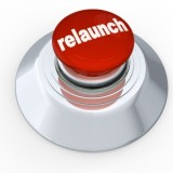 Relaunchbutton